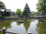 庭瀬城址と堀.jpg